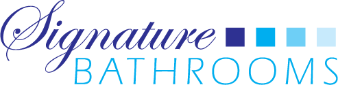 Signature Bathrooms Logo